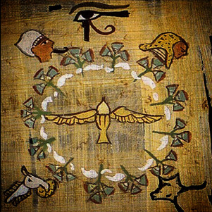 The Symbolical Tetrad