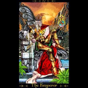 IV - The Emperor