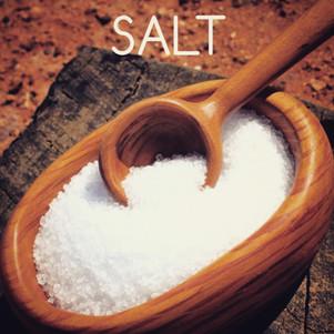 Alchemy - 3 Essentials - Salt