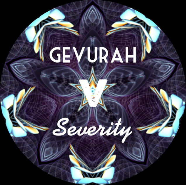 The Sephiroth - Gevurah