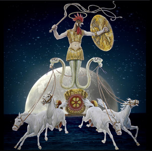 The Gnostics - ABRAXAS