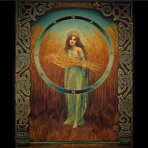 Eleusinian Mysteries - Origins