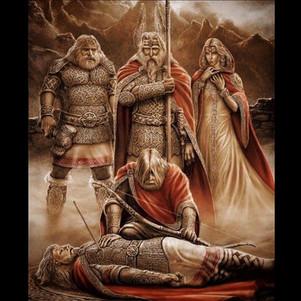 The Odinic Mysteries - Mythology