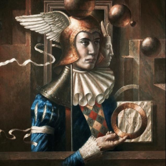 The Bacchic & Dionysiac Rite - The Dionysian Artificers