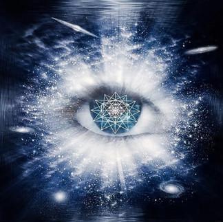 The Divine Eye