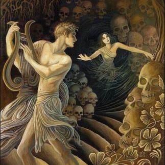 The Orphic Mysteries - Origins