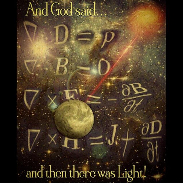 James Clerk Maxwell - Maxwell's Equations