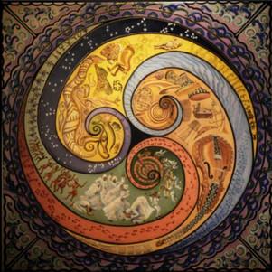 The Druids - Spiritual Beliefs