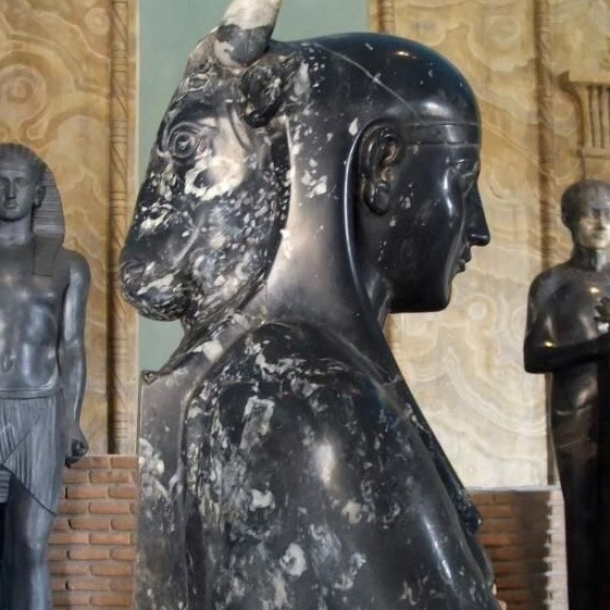 The Mysteries of Ausar-Hapi - Serapis