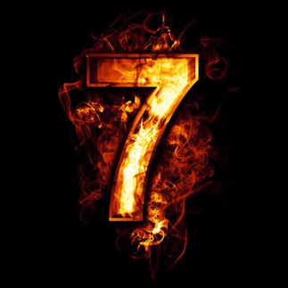 The Number 7