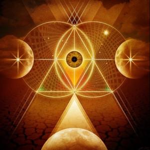 Chaos: Theos: Kosmos