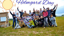 HOLMGARD Day в формате Mix Fight Paintball