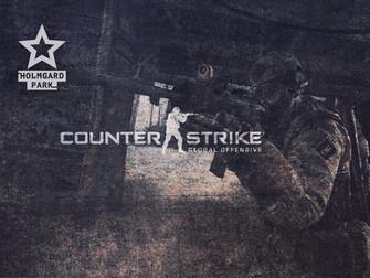 COUNTER-STRIKE - сборная лазертаг игра
