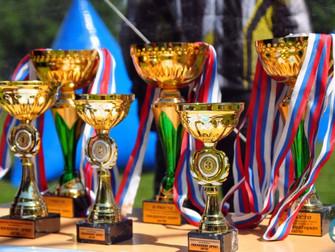 """""""Novgorod Open 2015"""" - Кубок Новгородской области по спортивному пейнтболу"""