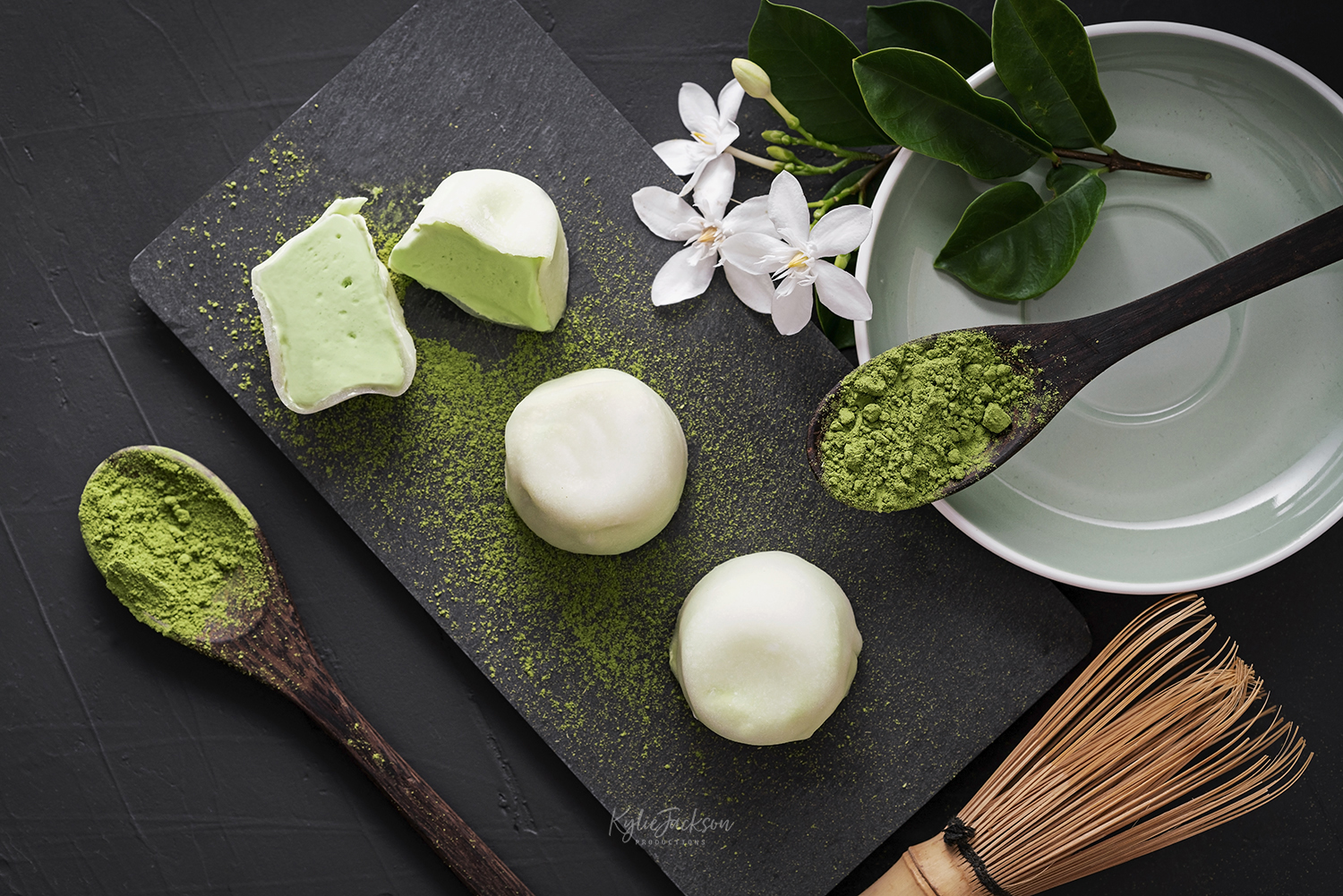 Green Tea Matcha Ice Cream Overhead.jpg