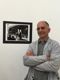 Claudio Fogu