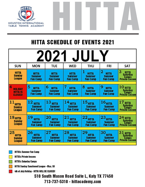HITTA Activities-July.jpg