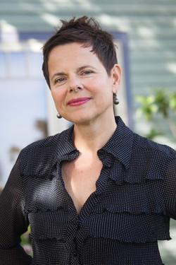 Sabine Frühstück