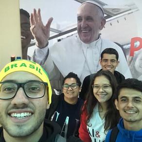 JMJ Panamá 2019 | Estamos no Panamá!