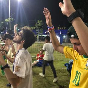 JMJ Panamá 2019 | Música, fé e adoração - Festival da Juventude