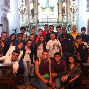 JMJ Rio 2013 | Que comece a Jornada!