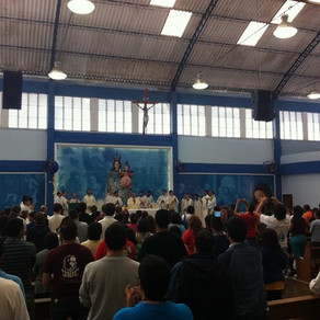 JMJ Rio 2013 | Pluralidade cultural, encontro com os libaneses e acolhida do Papa