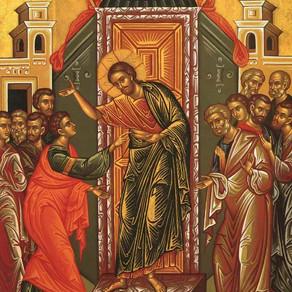 Páscoa no Shalom: a plenitude da paz em Cristo