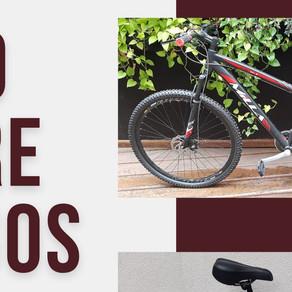 Ação entre amigos: paróquia realiza rifa de uma bicicleta