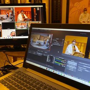 PASCOM lança campanha para adquirir equipamentos para as transmissões