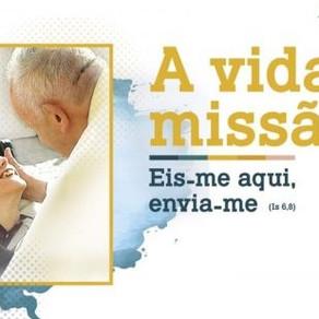 Mês missionário: igreja celebra as missões em todo o país