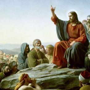 XII Domingo Comum: Quem quiser salvar a sua vida, vai perdê-la.