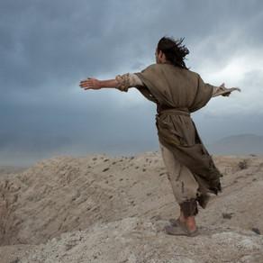 I Domingo da Quaresma: das Cinzas ao deserto com Jesus