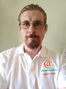 James McNicol - Owner of Maidstone PC Repairs