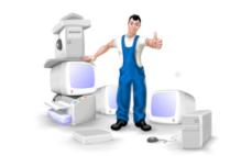 Computer Repair Consultant
