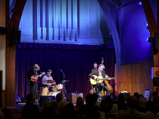 Joining forces to uplift BC music and culture during COVID-19