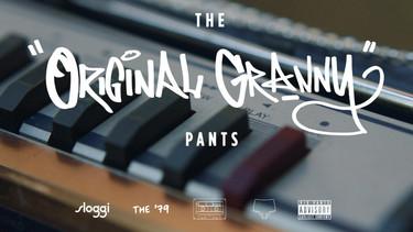 Sloggi - Granny Got Pants