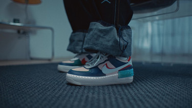 Nike | Shy One x The Movement Factory
