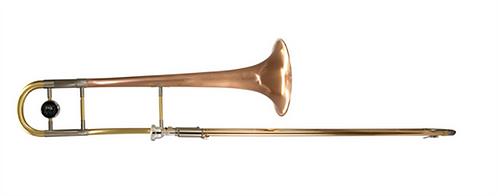 BAC Artist Professional Elliot Mason Trombone