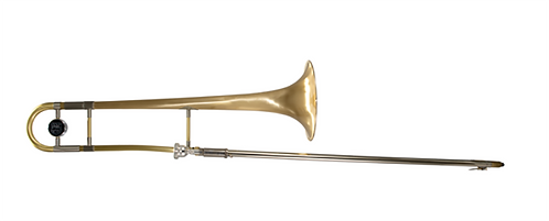 BAC Artist Professional Los Angeles Trombone