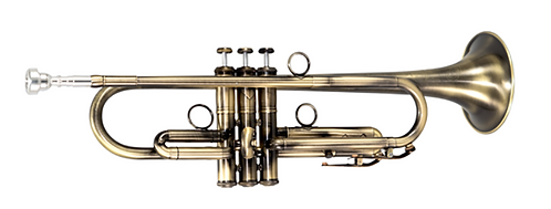BAC Artist Professional Hollywood Trumpet