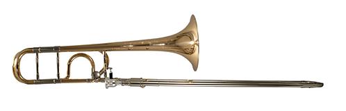 BAC Artist Professional San Francisco Trombone