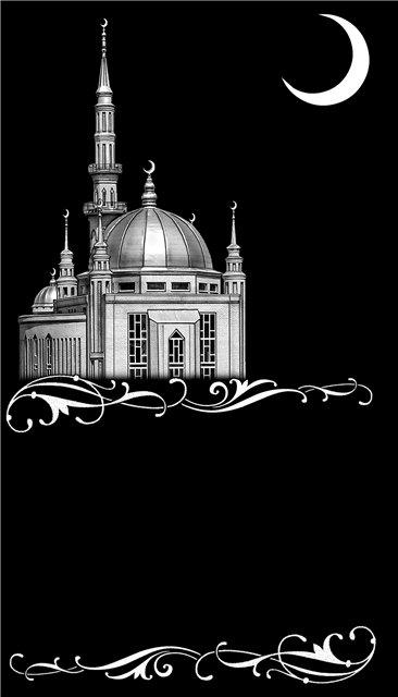 мечеть памятники самара