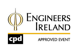 Engineers Ireland CPD approved event