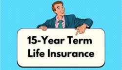 15 Year Term Life Insurance