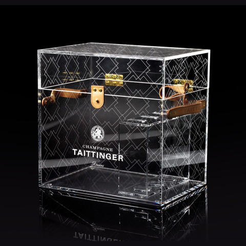TAITTINGER PREMIUM TRUNK