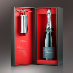 DAMPIERRE COFFRET WITH STOPPER BENTLEY LIMITED EDITION