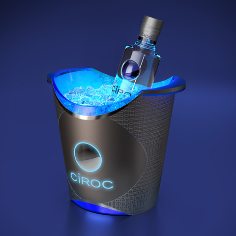 CIROC ICE BUCKET