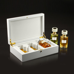 BOUCHERON LACQUERED BOX