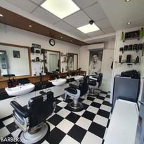 De Milia Barbers _ Upminster - Essex _ 4.jpg