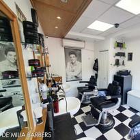De Milia Barbers _ Upminster - Essex _ 2.jpg